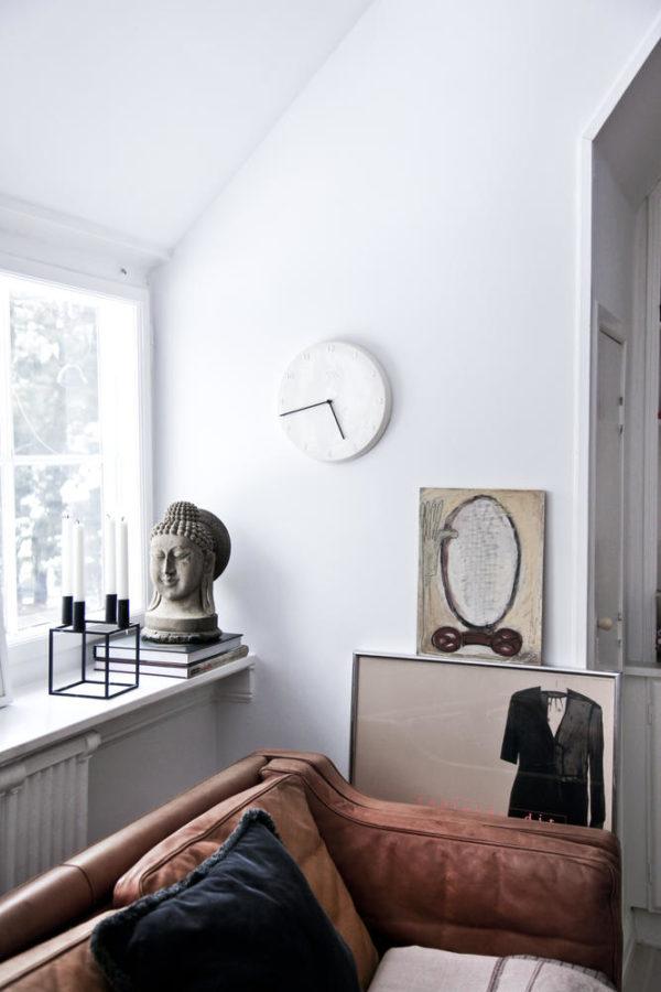 Schlichter Wandschmuck für dein Zuhause
