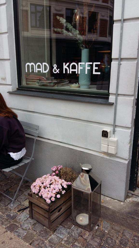 Geheimtipps für Smörebröd: das Mat og Kaffe