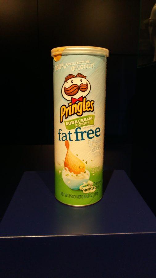 Fettfreie Chips