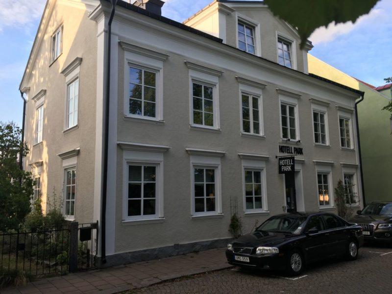 Västervik: Dieses Hotel ist ein Schmuckstück