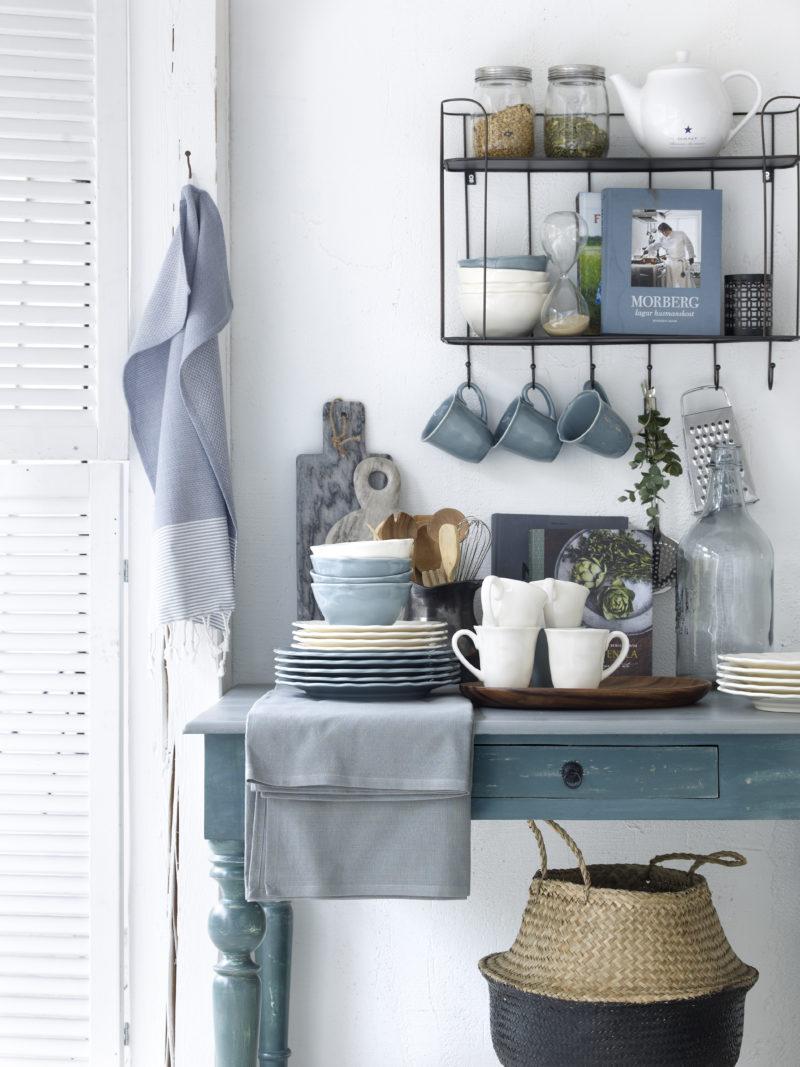 So bekommt deine Küche den skandinavischen Style