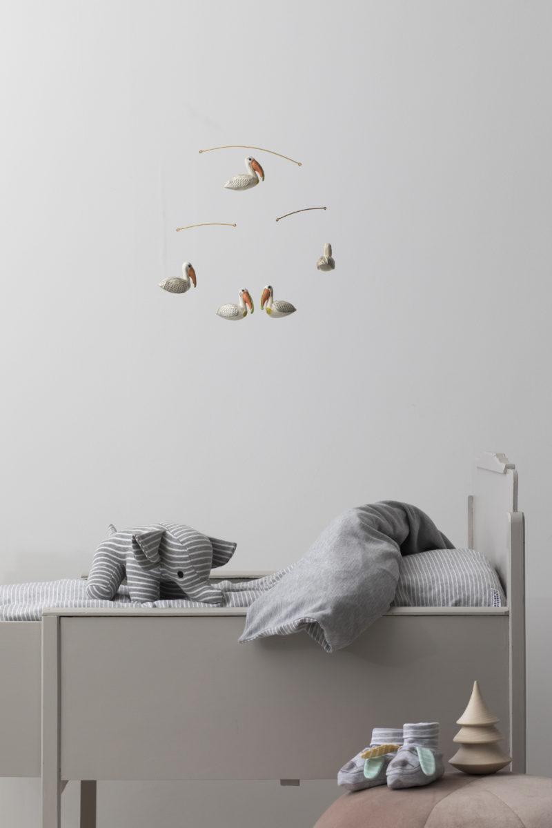 Einfache Deko-Ideen fürs Kinderzimmer