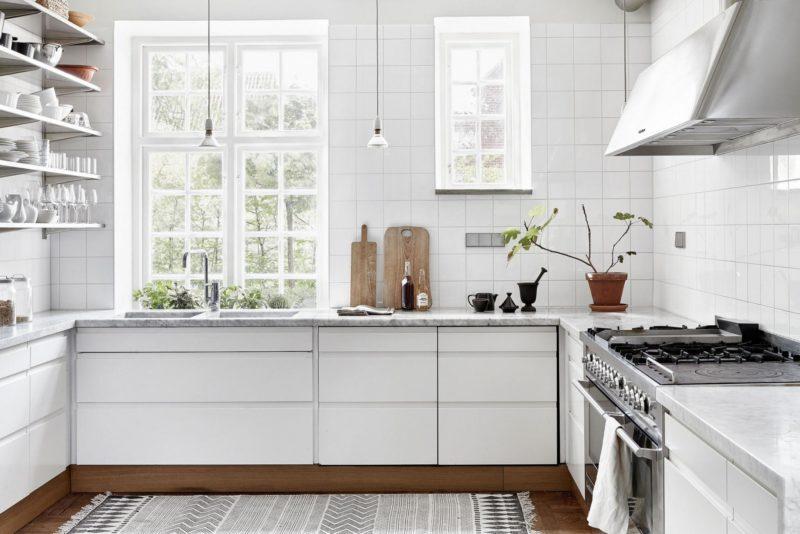 Homestory – zu Besuch in einer südschwedischen Villa