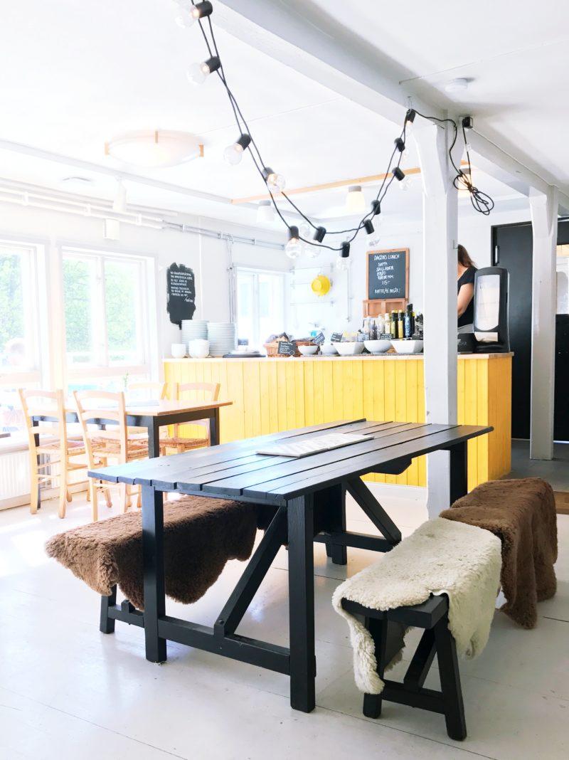 Tipp für Bio-Fans: Ein Besuch bei Saltå Kvarn