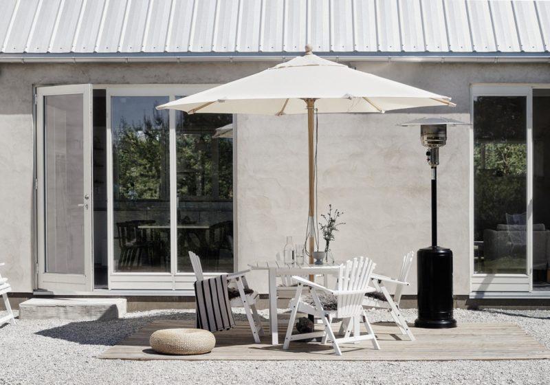 Minimalistisch schön: Sommerhaus auf Gotland