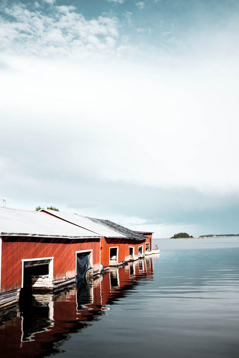 Auf nach Schweden! Reisen wieder erlaubt