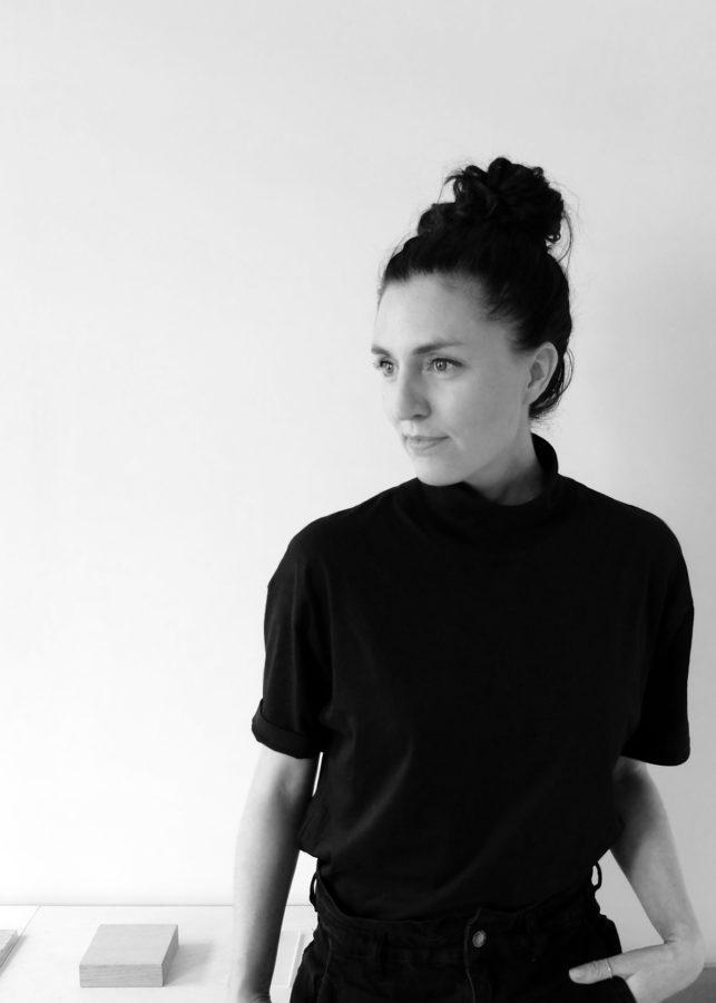 Emily Broom Gewinnern der Bolia Design Awards