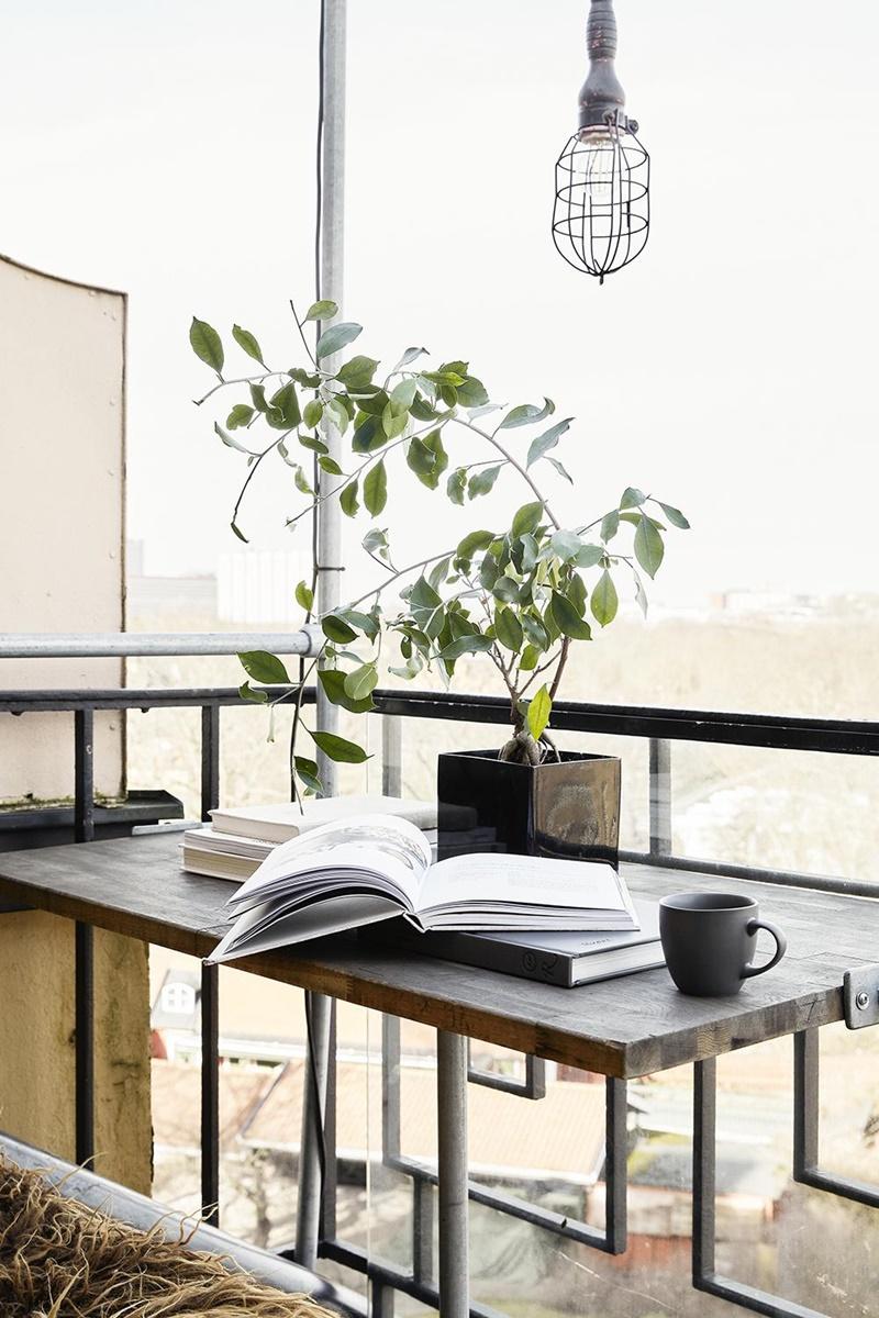 Cooles Skandi-Home: Tolle Ideen für kleine Räume
