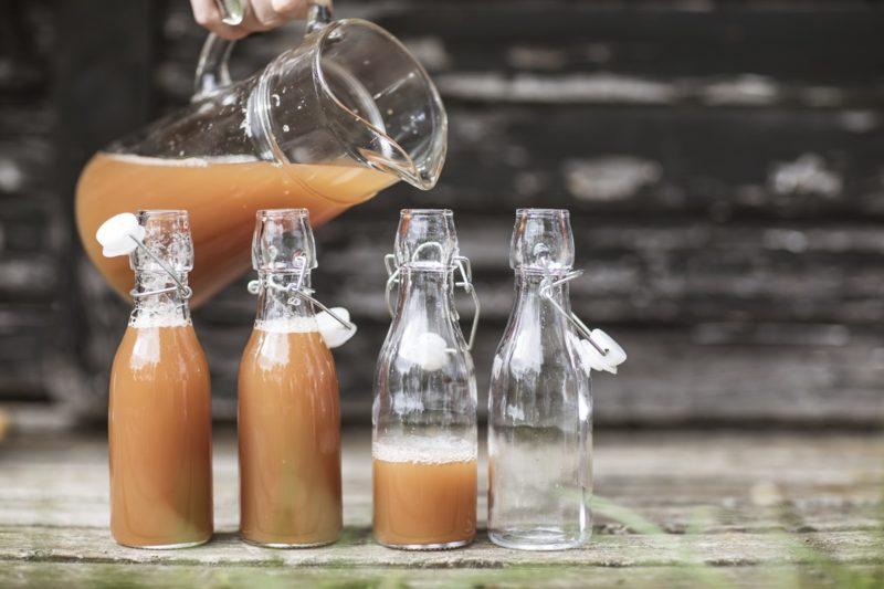 Apfelsaft selbst pressen: so geht's!