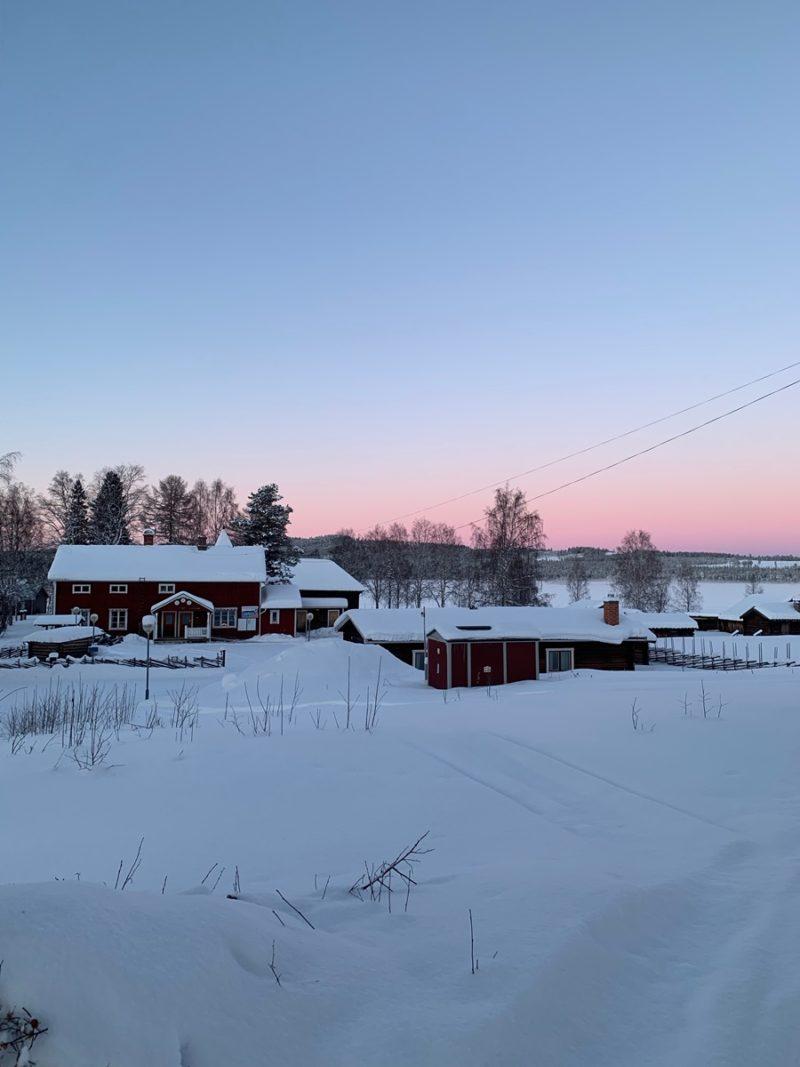 Die schönsten Weihnachtstraditionen aus Skandinavien