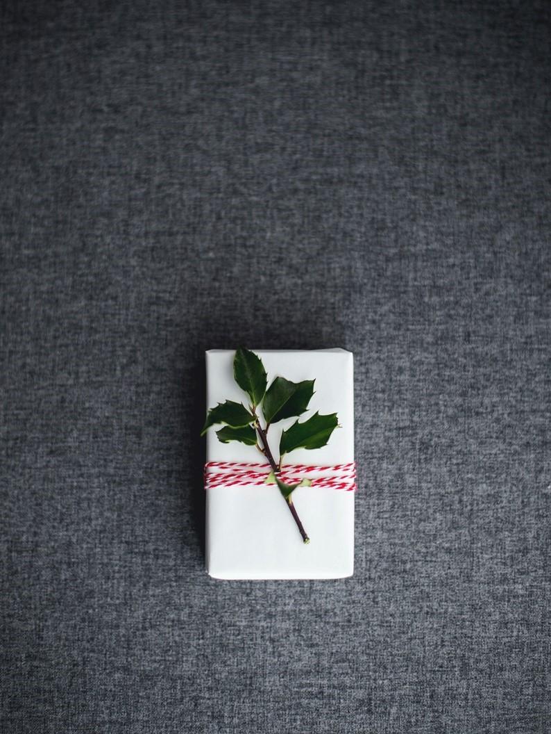Süß verpackt – Schnelle Ideen für deine Weihnachtsgeschenke