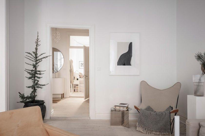 wohnzimmer schwedisch einrichten