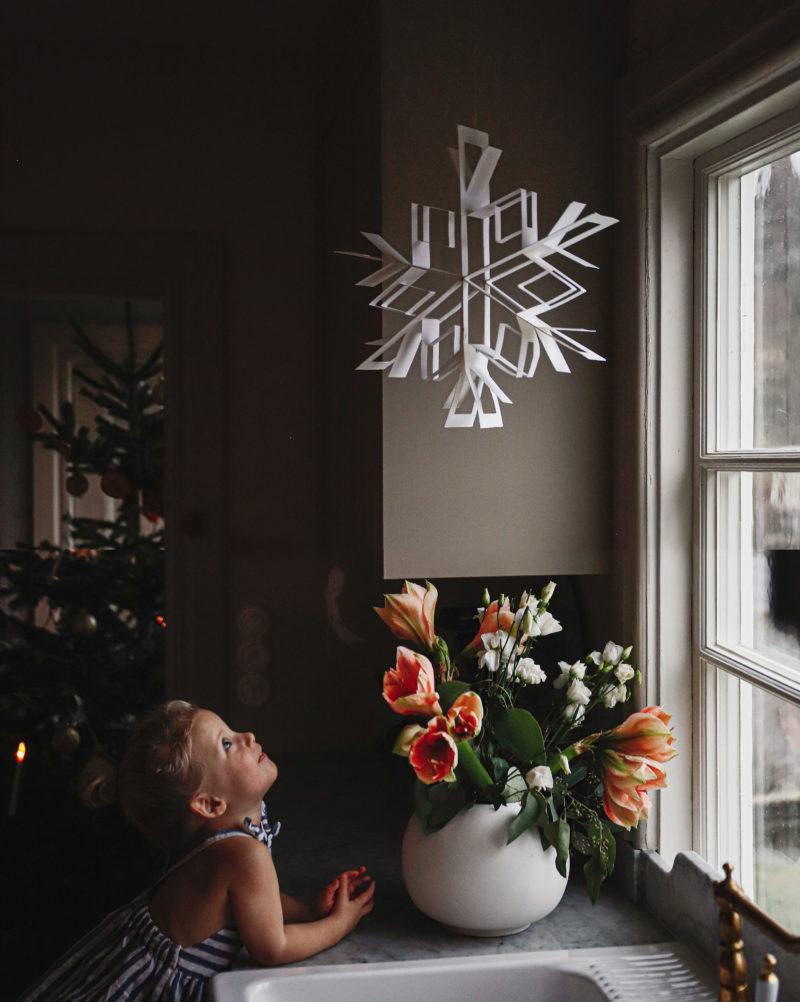 12 Last Minute Deko-Ideen: Weihnachten im Scandi-Style