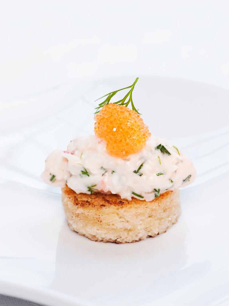Garnelensalat auf Schwedisch: So gelingt der klassische Toast Skagen
