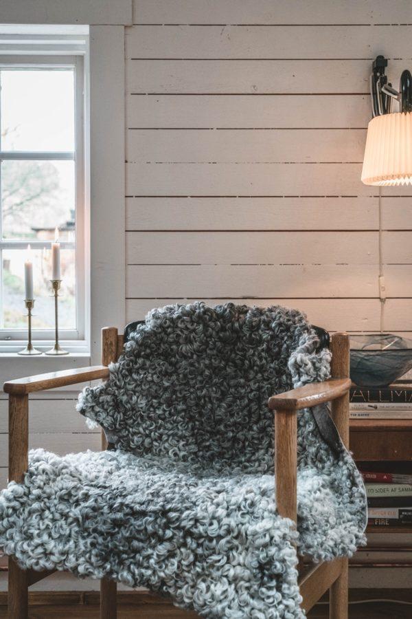 schwedischer Sessel
