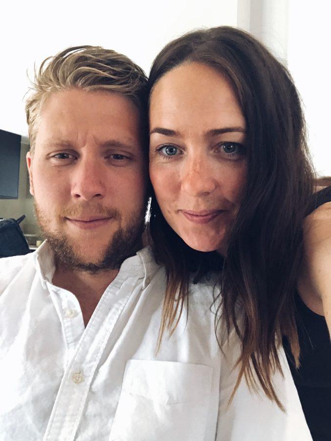 Johanna und Filip